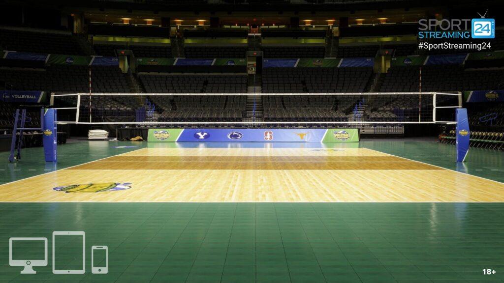 volleyball stream