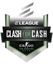 CS:GO ELEAGUE Clash for Cash Live Streaming video online free (watch today)