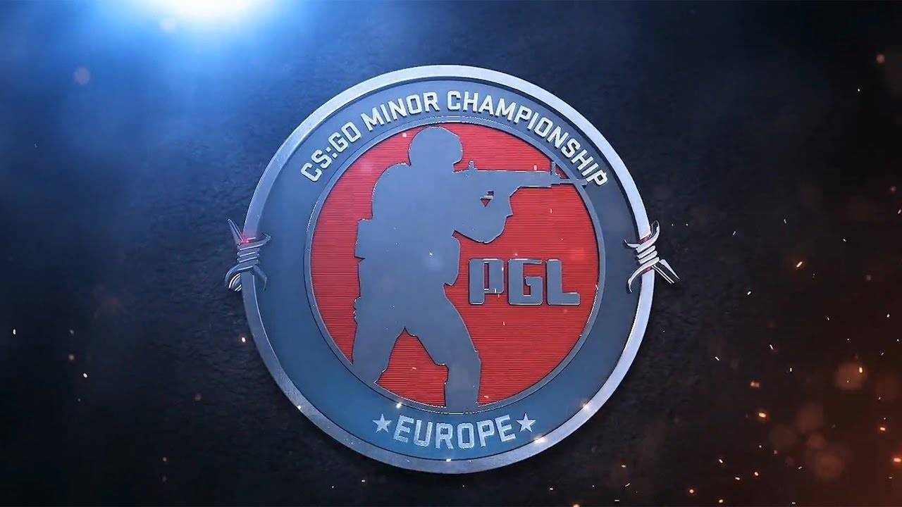 CS:GO EU Minor Champs Live Streaming video online free (watch today)