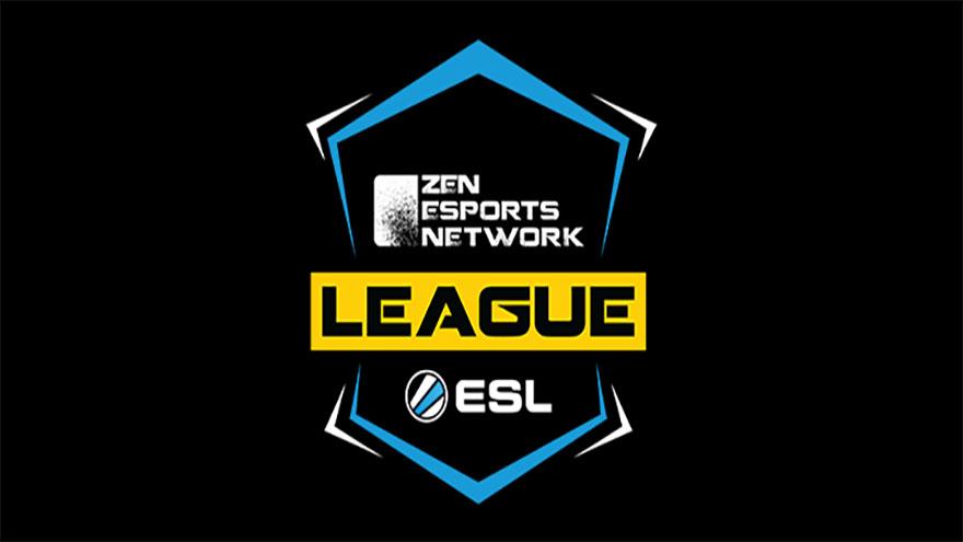 CS:GO ZEN League Live Streaming video online free (watch today)
