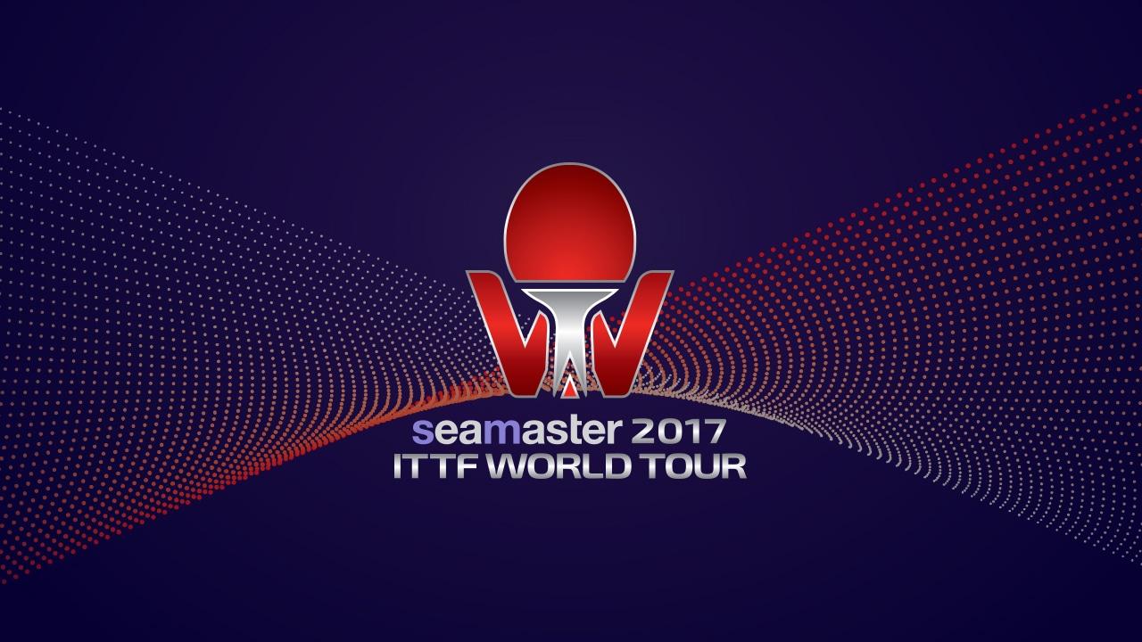 ITTF Qatar Open Table Tennis live stream video online free