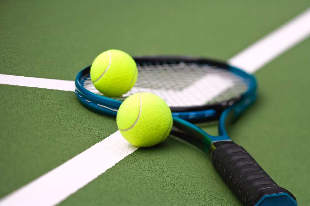 Tennis Live Streaming video online free (watch today)