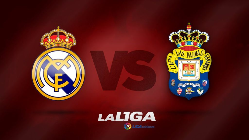 Thumbnail image for Real Madrid vs Las Palmas Live Streaming