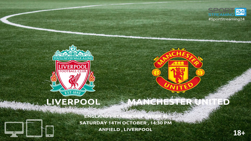 Thumbnail image for Liverpool v Manchester United Betting Preview