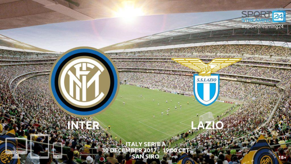 Thumbnail image for Inter v Lazio Live Streaming