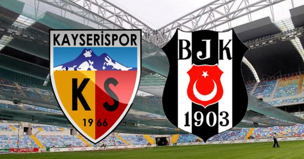 Thumbnail image for Kayserispor v Besiktas Live Stream