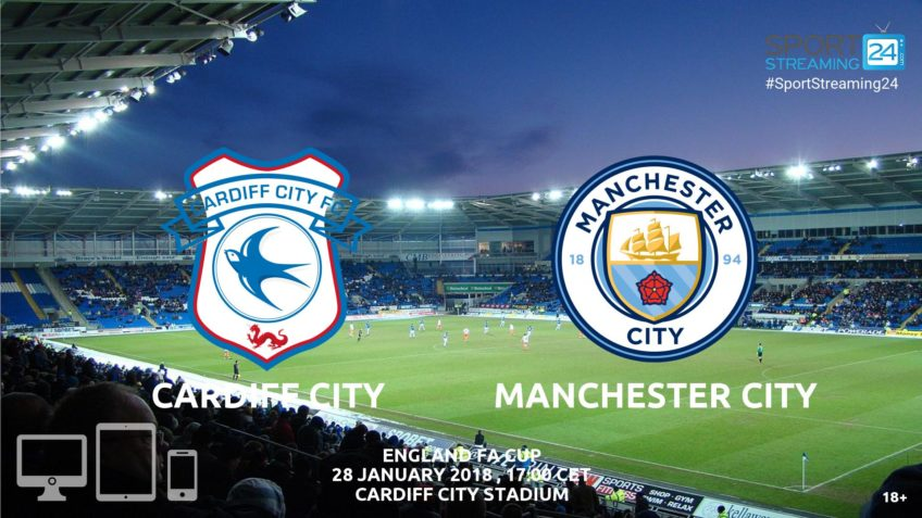 watch cardiff manchester live stream bet365 video
