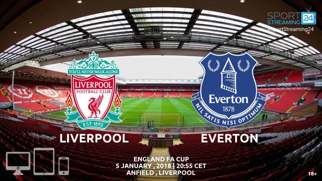 Thumbnail image for Liverpool v Everton Live Stream