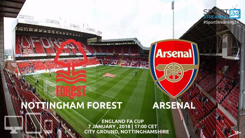 WATCH NOTTighaM FOREST V ARSENAL LIVE STREAM video