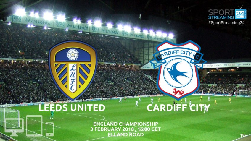 Thumbnail image for Leeds v Cardiff City Live Stream | Championship Preview