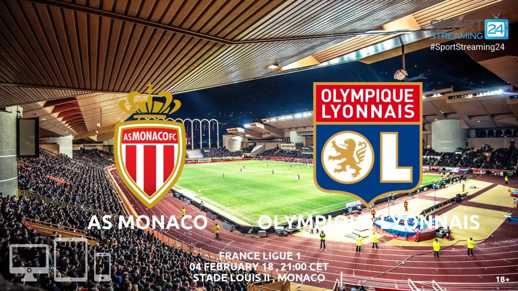 Thumbnail image for Monaco v Lyon Live Stream | Ligue 1 Match Preview