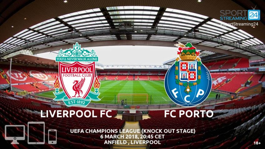 liverpool porto betting odds and tips match review