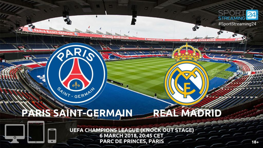 Thumbnail image for PSG v Real Madrid Betting Odds and Preview | Champions League