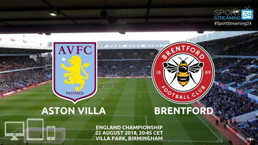 watch aston villa brentford live stream bet365