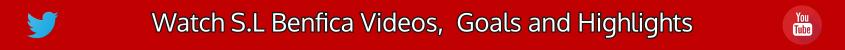 benfica football videos highlights hd