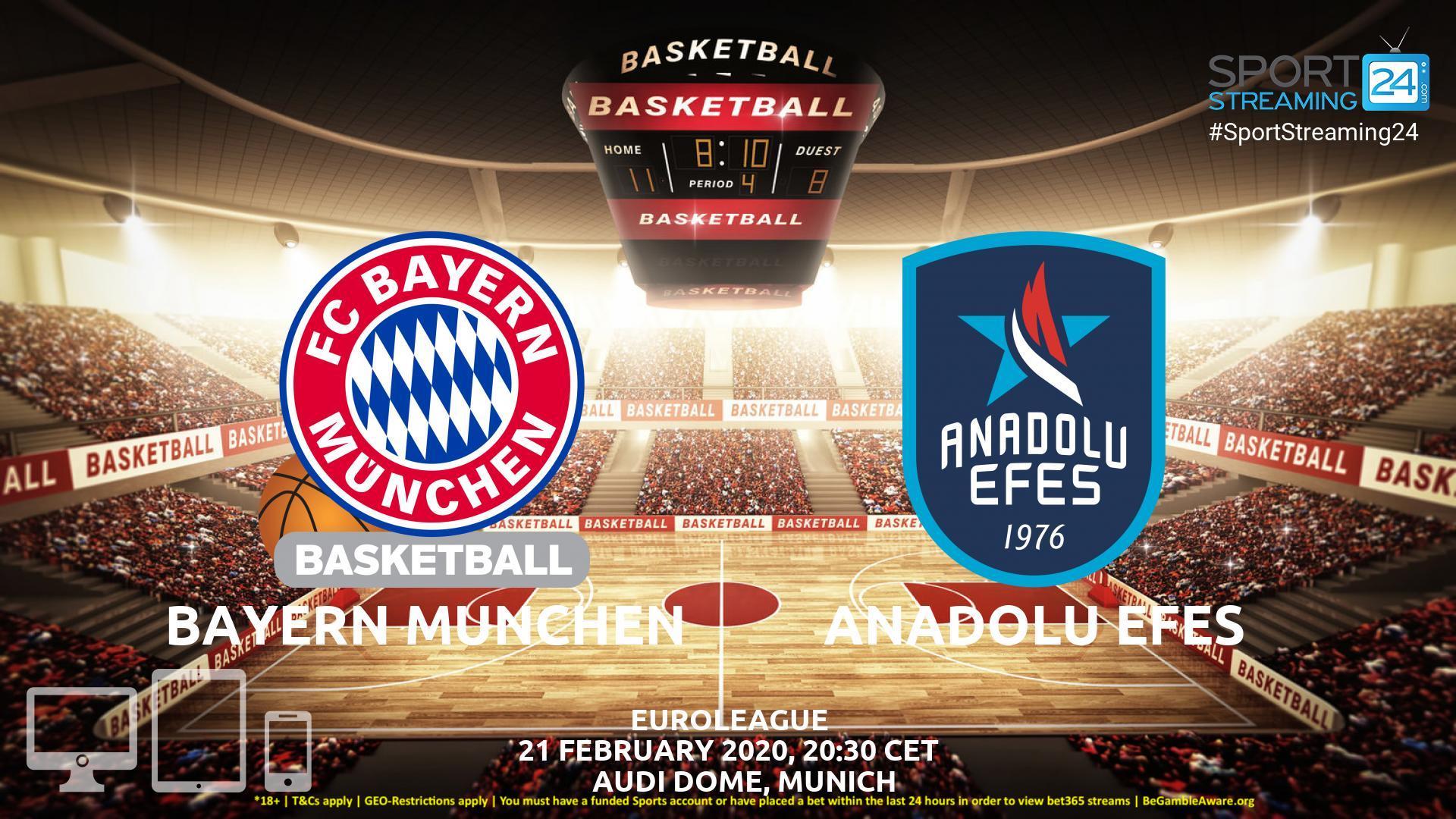 Basketball Euroleague Live Stream Kostenlos