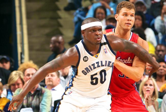 Thumbnail image for Memphis Grizzlies vs LA Clippers NBA Live Stream