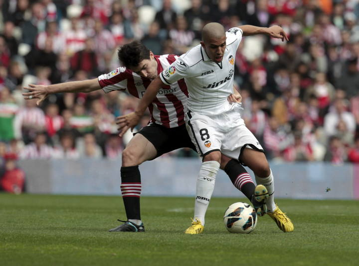 Thumbnail image for Watch Live Athletic Bilbao vs Valencia Stream