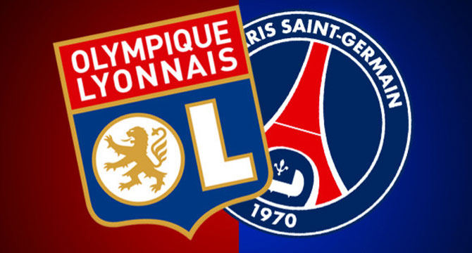 Thumbnail image for Lyon vs Paris Saint Germain Football Live Streaming