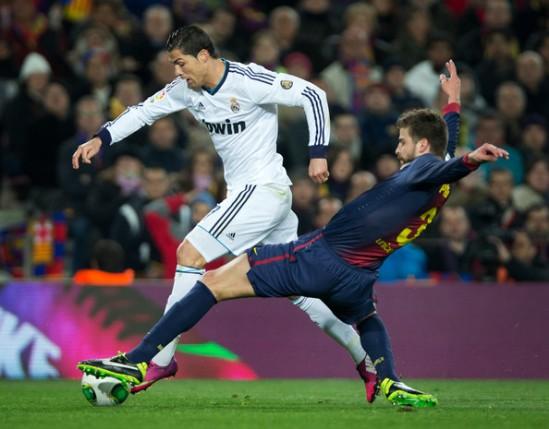 Thumbnail image for Real Madrid v Barcelona Live Stream TV