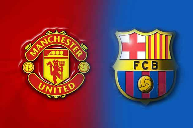 Thumbnail image for Manchester United vs Barcelona Live Football Streaming