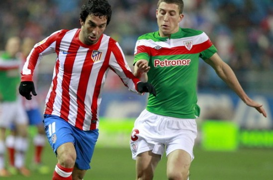 Thumbnail image for Watch Live Atletico Madrid v Athletic Bilbao Stream