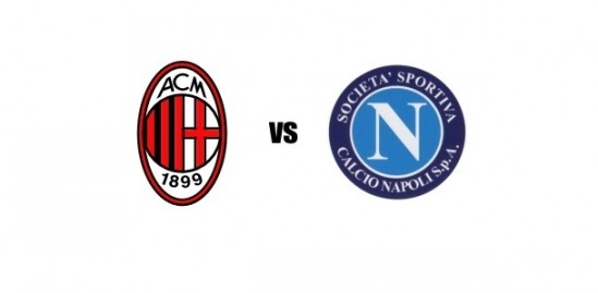 Thumbnail image for Milan vs Napoli Live Streaming Football