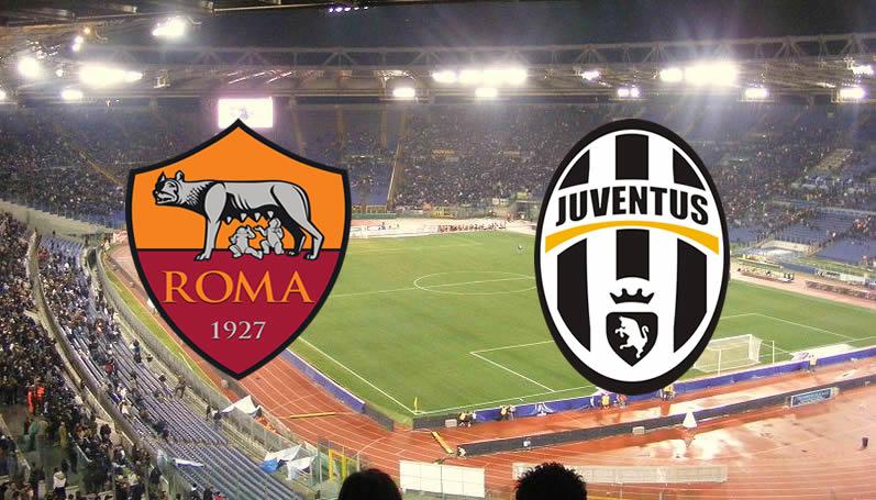 Thumbnail image for Roma vs Juventus Live Football Streaming