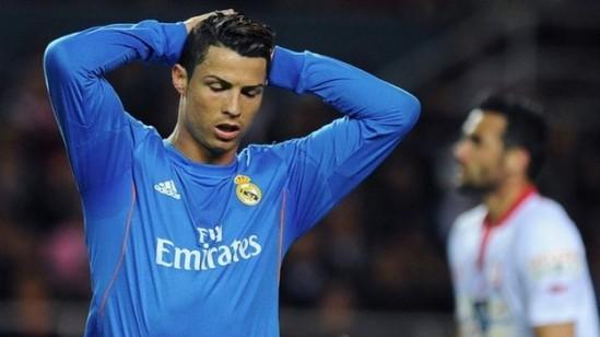 Thumbnail image for Sevilla vs Real Madrid Live Football Streaming