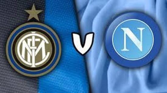 Thumbnail image for Inter vs Napoli Live Football Stream