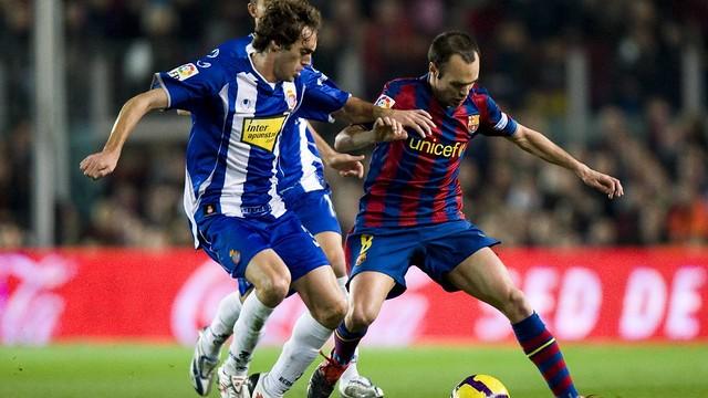 Thumbnail image for Barcelona vs Espanyol Live Football Streaming