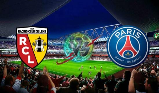 Thumbnail image for Lens vs PSG Live Football Stream