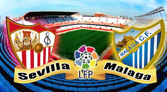 Thumbnail image for Sevilla vs Malaga Live Football Streaming