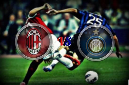 Thumbnail image for AC Milan vs Inter Milan Live Football Streaming