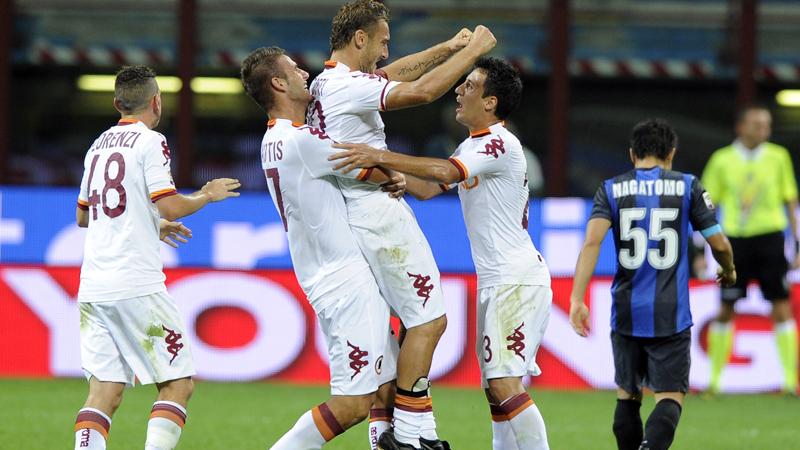Thumbnail image for Roma vs Inter Milan Live Football Streaming