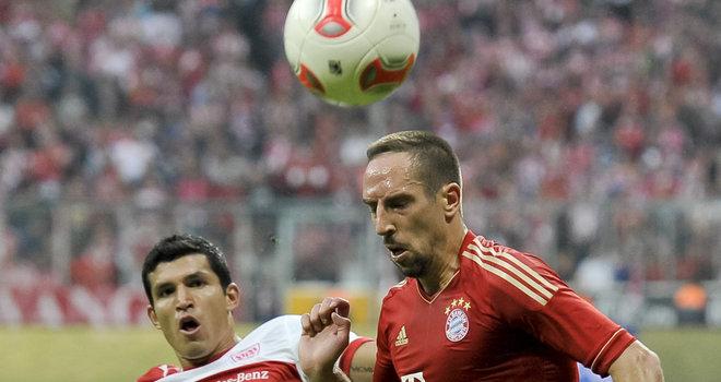 Thumbnail image for Bayern Munich vs VFB Stuttgart Live Streaming